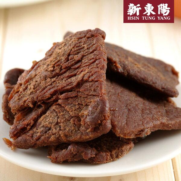 【新東陽】I-mini辣味牛肉乾90g