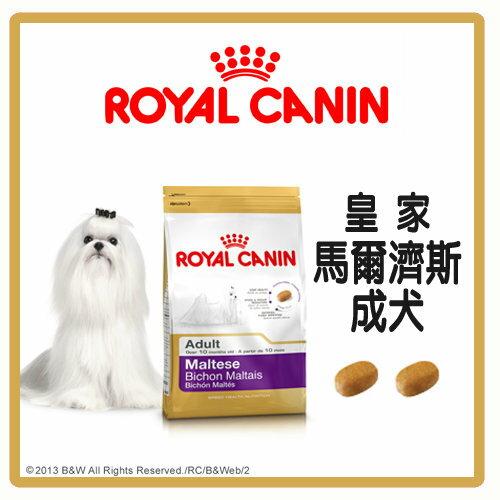 【力奇】Royal Canin 法國皇家 馬爾濟斯成犬 PRM24 1.5kg-390元>可超取(A011C07)