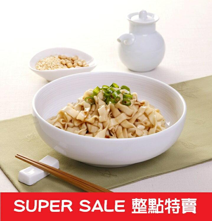 12/5(一)SUPER SALE限定21:00準時開賣★買6送5乾麵組,平均單包$12元 4