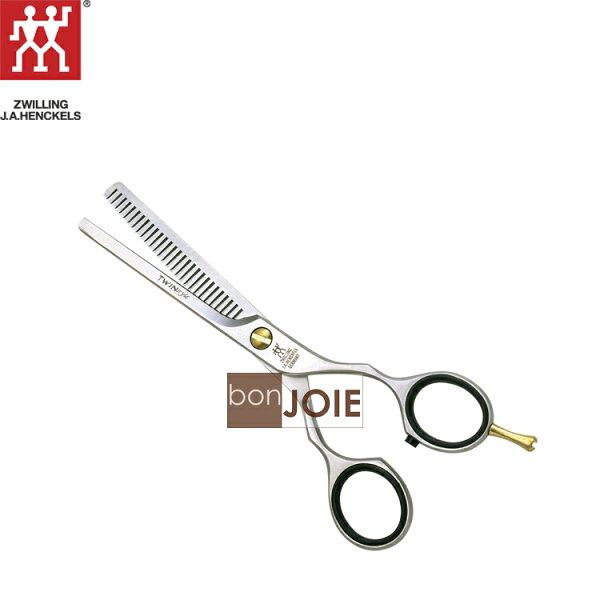 ::bonJOIE:: 德國雙人牌 TWIN Style (150 mm) 打薄剪 ( 不鏽鋼 打薄剪刀 變薄剪 理髮剪 美髮 理髮剪刀 理髮 剪髮 剪刀 理髮師 剪髮師 )