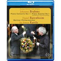 2004歐洲音樂會 在希臘雅典 Europa Konzert from Athens (藍光Blu-ray) 【EuroArts】 0