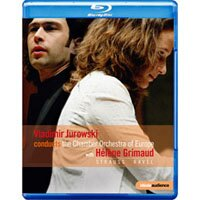 葛莉茉與尤洛夫斯基 巴黎音樂城浪漫合奏 Jurowski conducts the Chamber Orchestra of Europe (藍光Blu-ray) 【EuroArts】 0