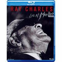 雷.查爾斯:瑞士蒙特勒現場演會 Ray Charles: Live at Montreux 1997 (藍光Blu-ray) 【Evosound】 - 限時優惠好康折扣
