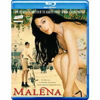 真愛伴我行 Malena (藍光Blu-ray) 0