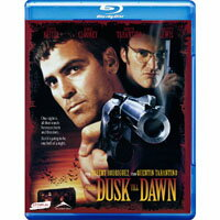 惡夜追殺令 From Dusk Till Dawn (藍光Blu-ray) 0