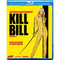 追殺比爾1&2 ~完整追殺版~ Kill Bill Vol. 1&2 (2藍光Blu-ray) 1