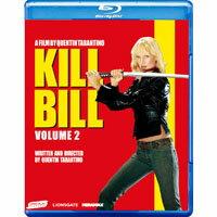 追殺比爾1&2 ~完整追殺版~ Kill Bill Vol. 1&2 (2藍光Blu-ray) 2