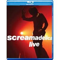 原始吶喊合唱團:吶喊症候群 現場+經典 Primal Scream: Screamadelica Live + Classic Album (藍光Blu-ray) 【Evosound】 0