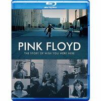 平克.佛洛依德:願你在此 Pink Floyd: The Story Of Wish You Were Here (藍光Blu-ray) 【Evosound】 - 限時優惠好康折扣