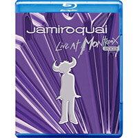 傑米羅奎爾:瑞士蒙特勒現場演唱會 2003 Jamiroquai: Live @ Montreux 2003 (藍光Blu-ray) 【Evosound】 0