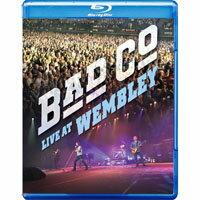 壞公司合唱團:英國倫敦溫布利球場演唱會 Bad Company: Live At Wembely (藍光Blu-ray) 【Evosound】 0