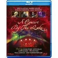 湖畔演奏會 A Concert By The Lake (藍光Blu-ray) 【Evosound】 - 限時優惠好康折扣