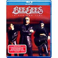 比吉斯:我們的時代 Bee Gees: In Our Own Time (藍光Blu-ray) 【Evosound】 - 限時優惠好康折扣
