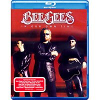 比吉斯:我們的時代 Bee Gees: In Our Own Time (藍光Blu-ray) 【Evosound】 0