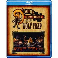 杜比兄弟:沃爾夫查普演唱會 Doobie Brothers: Live at Wolf Trap (藍光Blu-ray) 【Evosound】 0
