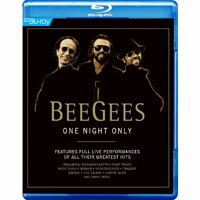 比吉斯:只有今夜演唱會 Bee Gees: One Night Only (藍光SDBlu-ray) 【Evosound】 - 限時優惠好康折扣