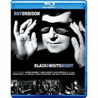 羅伊.歐比森:黑白之夜 Roy Orbison: Black & White Night (藍光Blu-ray) 【Evosound】 0