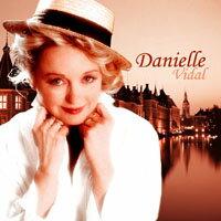 丹妮葉.薇塔:香榭大道 Danielle Vidal: Les champs-Elysees (CD) - 限時優惠好康折扣