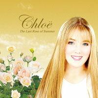 克蘿伊:夏日最後的玫瑰 Chloe: The Last Rose of Summer (CD)【Celtic Collection】 - 限時優惠好康折扣