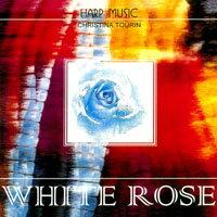 克莉絲汀娜托寧:幽靈影子 Christina Tourin: White Rose (CD) 0