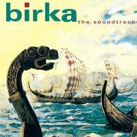 海盜船 Birka The Soundtrack (CD) 0