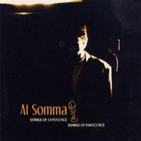 艾爾.索瑪:純真之歌 Al Somma: Songs of Innocence Songs of Experience (CD)【BEPOP Records】 - 限時優惠好康折扣