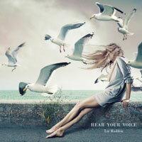 麗茲.瑪登:聽見你的聲音 Liz Madden: Hear Your Voice (CD)【San Juan Music】 0