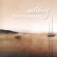 巴德.普文德羅斯:航向英倫 Brad Prevedoros: Sailing (CD) - 限時優惠好康折扣