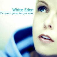 白色伊甸 同名專輯 Eden White (CD) - 限時優惠好康折扣