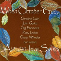 碎夢大街 When October Goes Autumn Love Songs (CD)