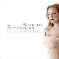 珊卓拉:浮生之戀 Sandra Schwarzhaupt: Inspiration (CD) - 限時優惠好康折扣