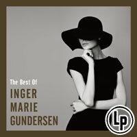 英格.瑪麗岡德森最精選 The Best Of Inger Marie Gundersen (Vinyl LP) 0
