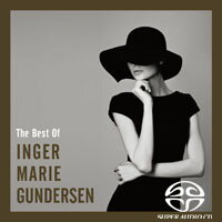 英格.瑪麗岡德森最精選 The Best Of Inger Marie Gundersen (SACD) 0