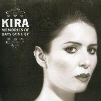 綺拉:憂鬱的星期天~日復一日的回憶 KIRA: Memories Of Days Gone By (CD) 0