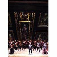 威爾第:歌劇《爾納尼》 Giuseppe Verdi: Ernani (DVD)【Dynamic】 1
