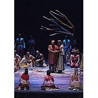 理查.史特勞斯:歌劇《達芙妮》 Richard Strauss: Daphne (DVD)【Dynamic】 1