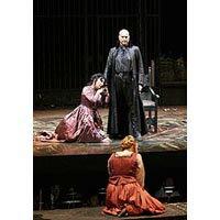 羅西尼:歌劇《托爾瓦多與波莉斯卡》 Gioachino Rossini: Torvaldo e Dorliska (2DVD)【Dynamic】 1