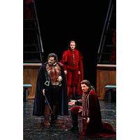 董尼才第:歌劇《安娜.波莉娜》 Gaetano Donizetti: Anna Bolena (2DVD)【Dynamic】 2