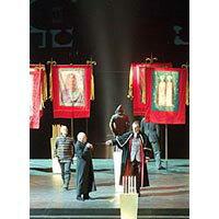 普契尼:歌劇《托斯卡》 Giacomo Puccini: Tosca (DVD)【Dynamic】 2