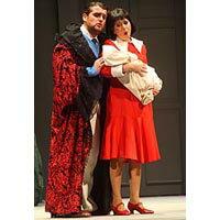 董尼才第:歌劇《唐.格雷戈里奧》 Gaetano Donizetti: Don Gregorio (2DVD)【Dynamic】 2