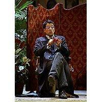 索勒:歌劇《仁慈的伯貝羅》 Vicente Martin y Soler: Il Burbero di buon cuore (2DVD)【Dynamic】 1