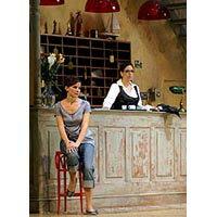 索勒:歌劇《仁慈的伯貝羅》 Vicente Martin y Soler: Il Burbero di buon cuore (2DVD)【Dynamic】 2