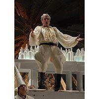 威爾第:歌劇《法斯塔夫》 Giuseppe Verdi: Falstaff (DVD)【Dynamic】 1