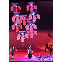 索勒:歌劇《黛安娜的樹》 Vicente Martin y Soler: L'arbore di Diana (DVD)【Dynamic】 1