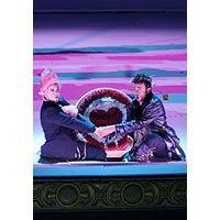 索勒:歌劇《黛安娜的樹》 Vicente Martin y Soler: L'arbore di Diana (DVD)【Dynamic】 2