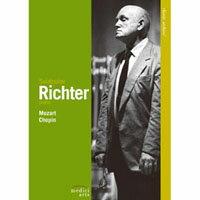 傳奇鋼琴師~李希特的莫札特淬思 Classic Archive: Sviatoslav Richter (DVD) 【EuroArts】 - 限時優惠好康折扣