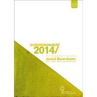 2014歐洲音樂會 莎士比亞紀念年 Europakonzert 2014 from Berlin (DVD) 【EuroArts】 - 限時優惠好康折扣
