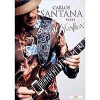 卡洛斯.聖塔納:蒙特勒藍調演唱會 Carlos Santana: Blues at Montreux 2004 (DVD) 【Evosound】 0