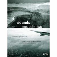 寂靜之音ECM Sounds and Silence - Travels with Manfred Eicher (DVD) 【ECM】 0