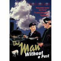 沒有過去的男人 The Man Without a Past (DVD) 0